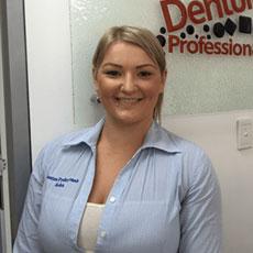 Asha Kelly Dental Prosthetist